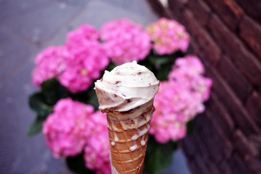 Джелато (италиански сладолед), Най-доброто от италианската кухня