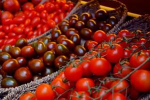 Three Spanish recipes with tomato