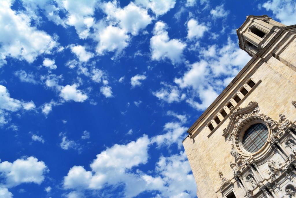 "Girona cathedral ""St. Mary"", Girona"
