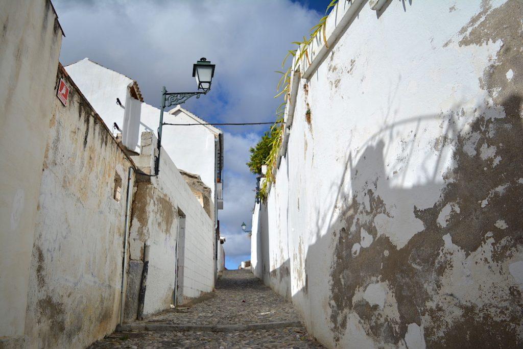 Гранада, Мавърският квартал Албайсин