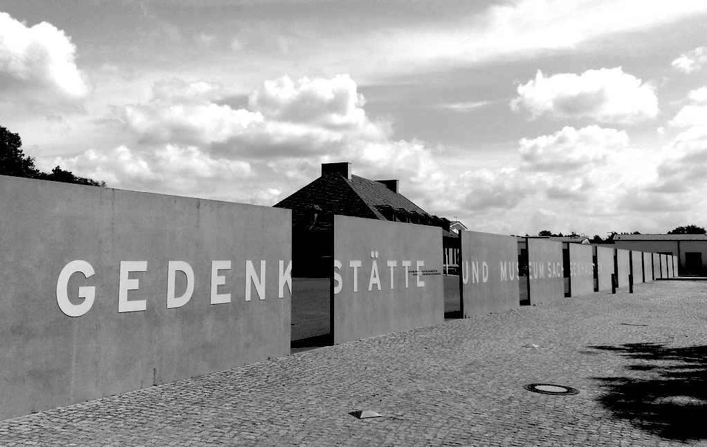 Concentration camp Sachsenhausen: the dark past of Oranienburg