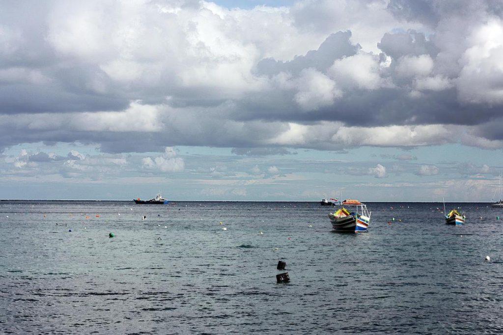 Малта - Защо малтийзките лодки имат норвежки дизайн?