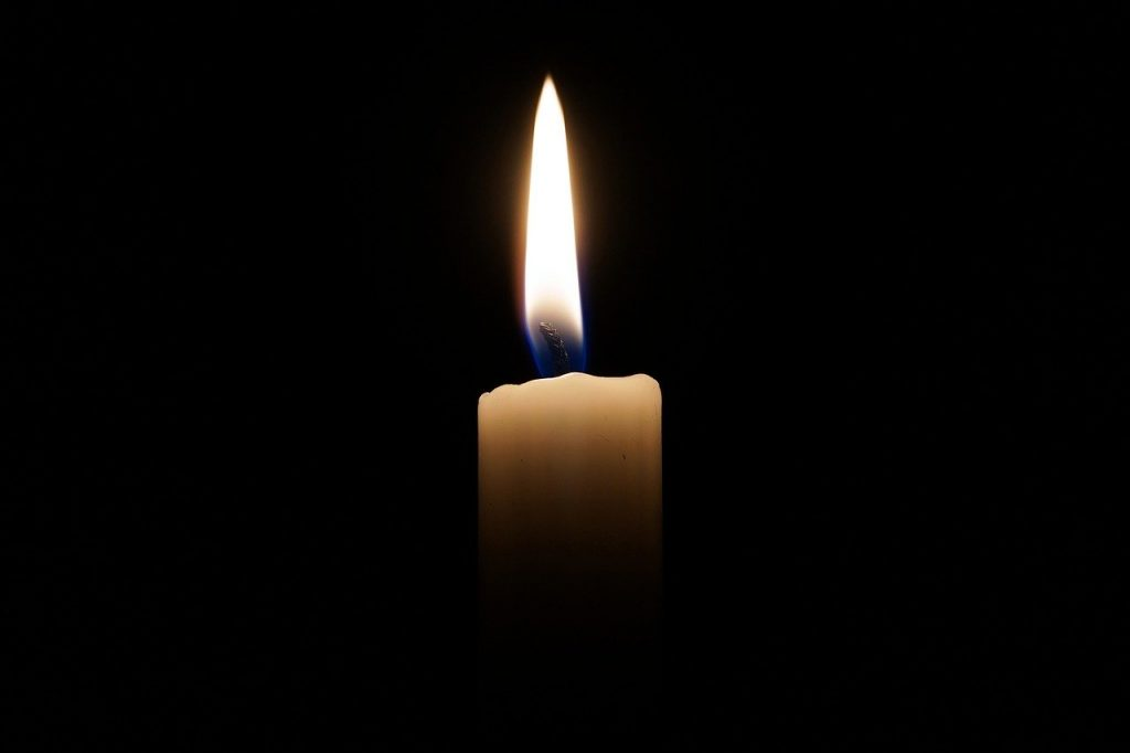 trataka, candle-gazing, self-care ritual of self-love