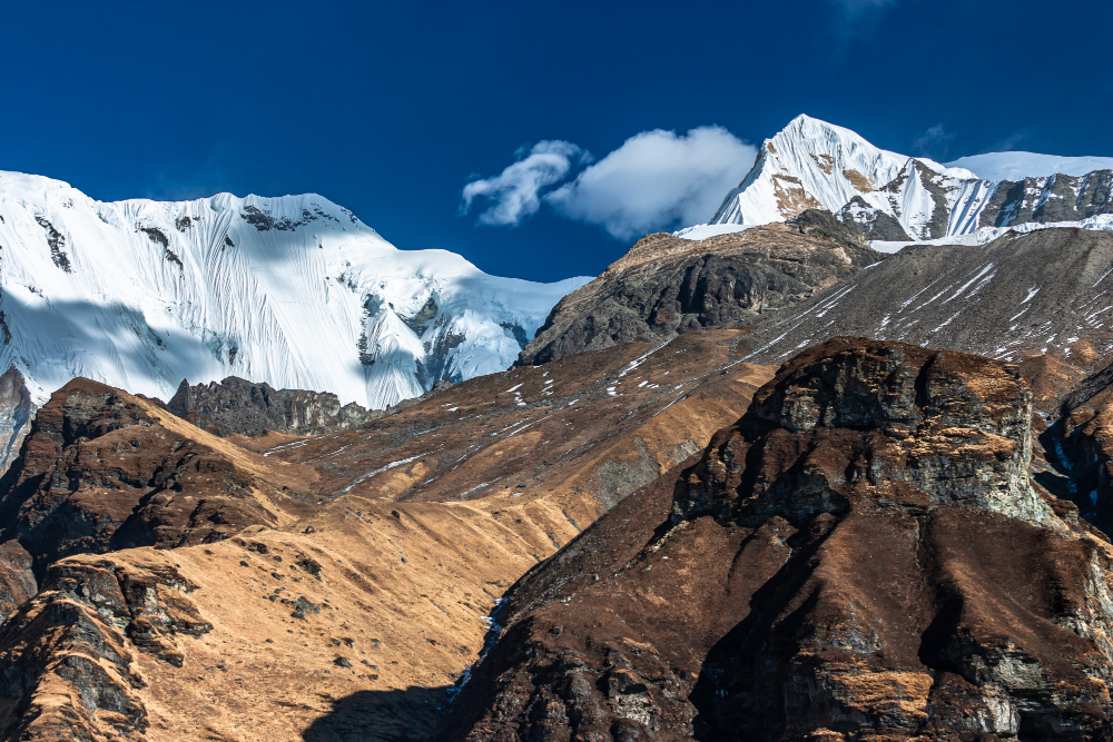 Top 5 Popular Treks in Nepal